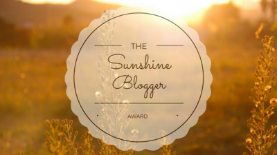 sunshine-blogger-award-e1520244236700